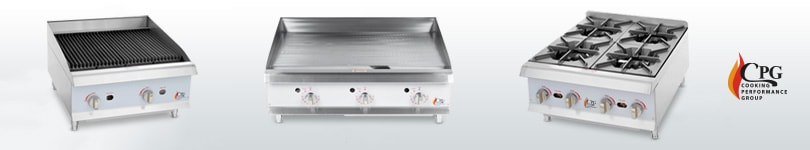 CPG - Cook and Hold Ovens / Cabinets